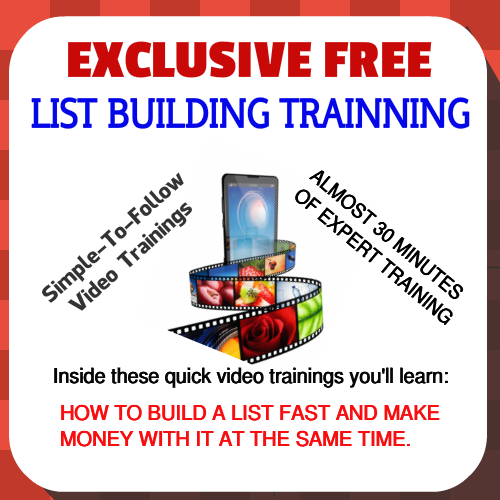 free-list-building-training